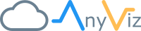 AnyViz Logo