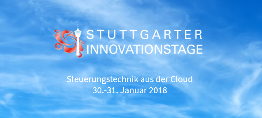 Stuttgarter Innovationstage 2018