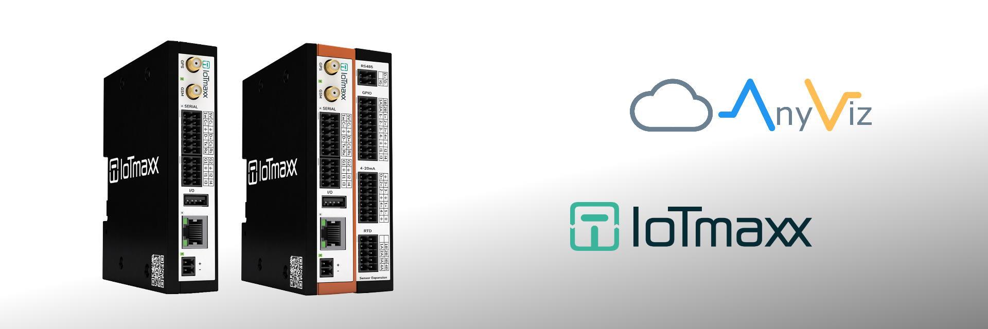 IoTmaxx Gateway